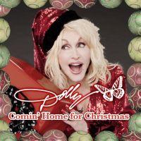Cover Dolly Parton - Comin' Home For Christmas