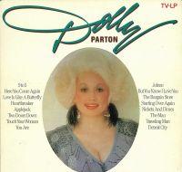Cover Dolly Parton - Dolly Parton