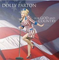 Cover Dolly Parton - For God And Country
