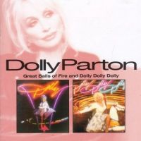 Cover Dolly Parton - Great Balls Of Fire / Dolly Dolly Dolly