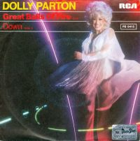 Cover Dolly Parton - Great Balls Of Fire