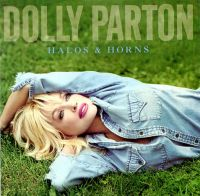 Cover Dolly Parton - Halos & Horns