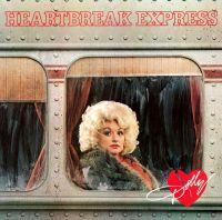 Cover Dolly Parton - Heartbreak Express