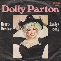 Cover Dolly Parton - Heartbreaker