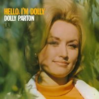 Cover Dolly Parton - Hello, I'm Dolly