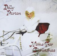 Cover Dolly Parton - Home For Christmas