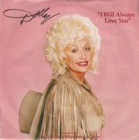 Cover Dolly Parton - I Will Always Love You