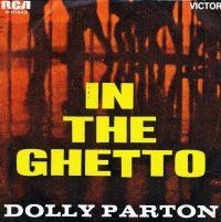 Cover Dolly Parton - In The Ghetto