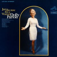 Cover Dolly Parton - Just Because I'm A Woman