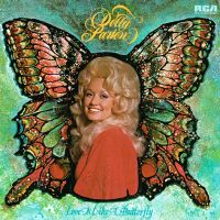 Cover Dolly Parton - Love Is Like A Butterfly