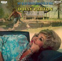 Cover Dolly Parton - My Blue Ridge Mountain Boy