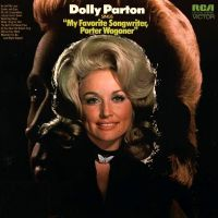 Cover Dolly Parton - My Favorite Songwriter, Porter Wagoner