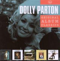Cover Dolly Parton - Original Album Classics