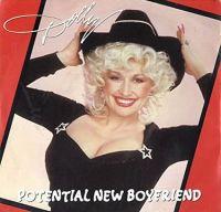Cover Dolly Parton - Potential New Boyfriend