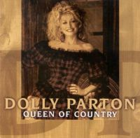 Cover Dolly Parton - Queen Of Country