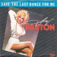 Cover Dolly Parton - Save The Last Dance For Me