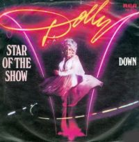 Cover Dolly Parton - Star Of The Show