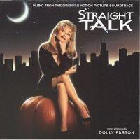 Cover Dolly Parton - Straight Talk