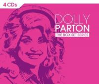 Cover Dolly Parton - The Box Set Series