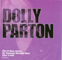 Cover Dolly Parton - The Collection