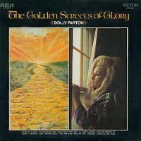 Cover Dolly Parton - The Golden Streets Of Glory