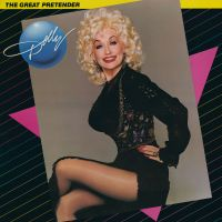 Cover Dolly Parton - The Great Pretender