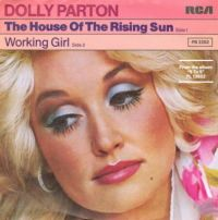 Cover Dolly Parton - The House Of The Rising Sun