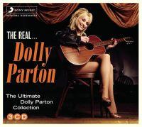 Cover Dolly Parton - The Real... Dolly Parton - The Ultimate Dolly Parton Collection