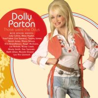Cover Dolly Parton - Those Were The Days