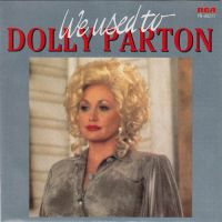 Cover Dolly Parton - We Used To
