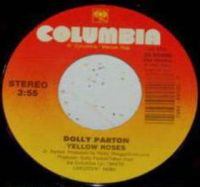 Cover Dolly Parton - Yellow Roses