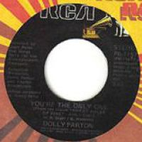 Cover Dolly Parton - You're The Only One