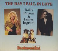 Cover Dolly Parton & James Ingram - The Day I Fall In Love