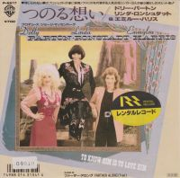 Cover Dolly Parton, Linda Ronstadt & Emmylou Harris - To Know Him Is To Love Him