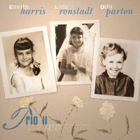 Cover Dolly Parton, Linda Ronstadt & Emmylou Harris - Trio II Two