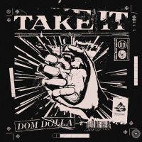 Cover Dom Dolla - Take It