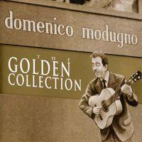 Cover Domenico Modugno - The Golden Collection