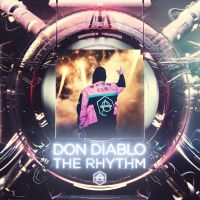 Cover Don Diablo - The Rhythm