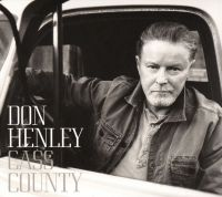 Cover Don Henley - Cass County