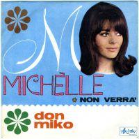 Cover Don Miko - Michelle