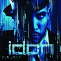 Cover Don Omar - iDon