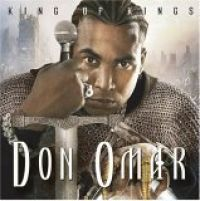 Cover Don Omar - King Of Kings
