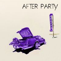 Cover Don Toliver - After Party