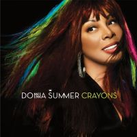 Cover Donna Summer - Crayons