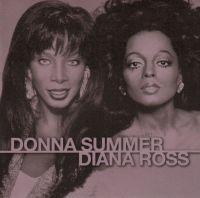 Cover Donna Summer / Diana Ross - Donna Summer / Diana Ross