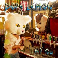 Cover Dope Lemon - Hey You