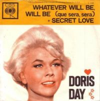 Cover Doris Day - Whatever Will Be, Will Be (Que sera, sera)