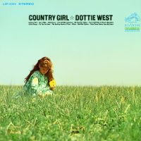 Cover Dottie West - Country Girl