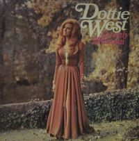 Cover Dottie West - I'm Only A Woman