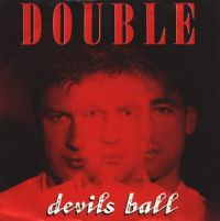 Cover Double - Devils Ball